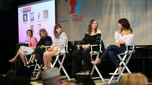 Geena Davis' Bentonville Film Fest Sets Hybrid 2020 Edition to Boost Inclusion