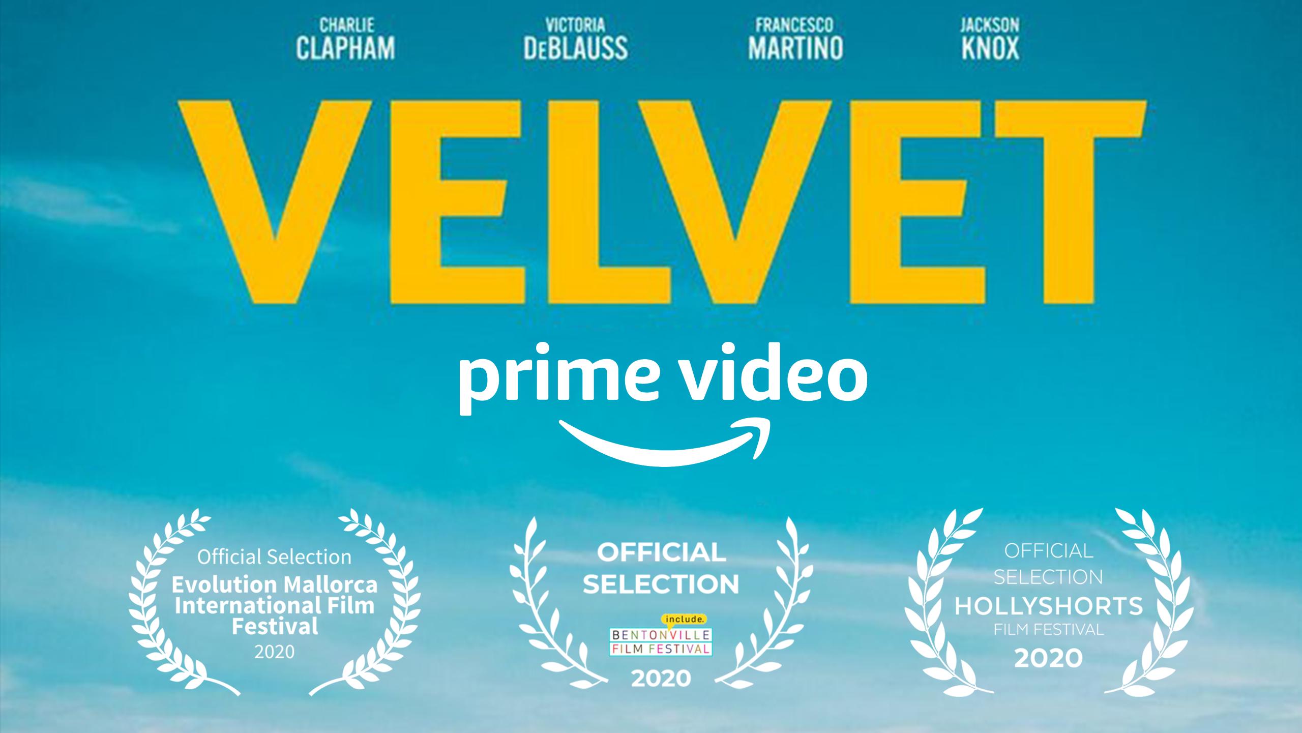 Velvet Now Streaming On Amazon Prime Video
