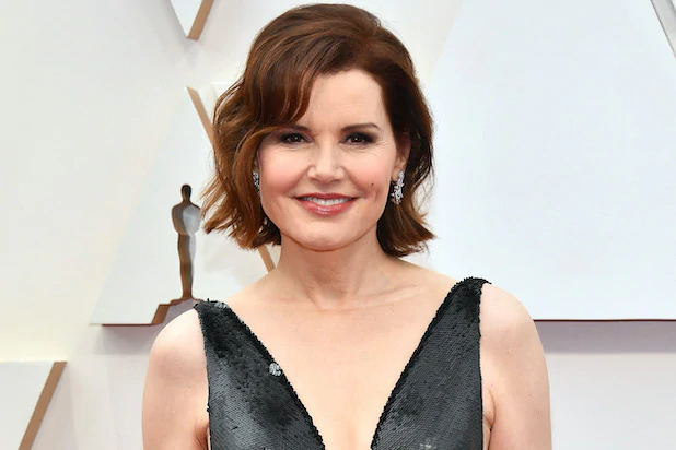 Geena Davis to Try Out New Skills in Reality Series for Whistle Studios, OpenGate